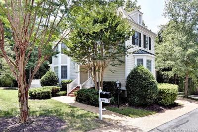 Williamsburg Rental For Rent: 3415 Avery Circle