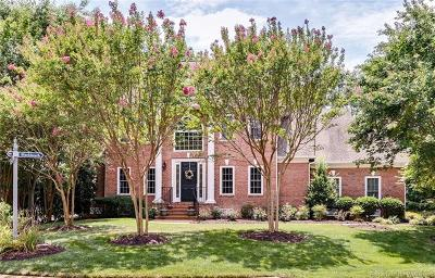 Williamsburg VA Single Family Home For Sale: $599,900