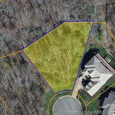 Residential Lots & Land For Sale: 208 Kilton Forest