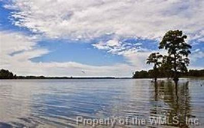 Isle Of Wight County, James City County, Mathews County, Middlesex County, New Kent County, Newport News County, Poquoson County, Suffolk County, Surry County, Williamsburg County, York County Residential Lots & Land For Sale: 1577 River Ridge