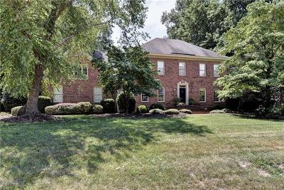 Kingsmill Single Family Home For Sale: 137 John Browning