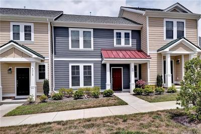 New Town Condo/Townhouse For Sale: 4311 Candace Lane