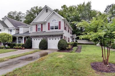 Claiborne Condo/Townhouse For Sale: 41 Claiborne Drive #41