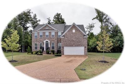 Single Family Home For Sale: 6045 John Jackson Drive
