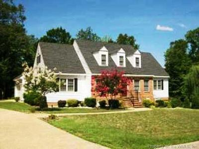Single Family Home For Sale: 4941 Westmoreland Drive