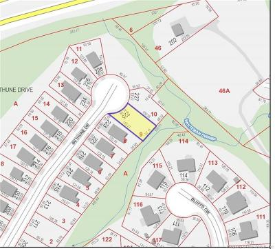 Williamsburg Residential Lots & Land For Sale: 225 Bethune Drive