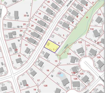 Williamsburg Residential Lots & Land For Sale: 209 Bethune Drive