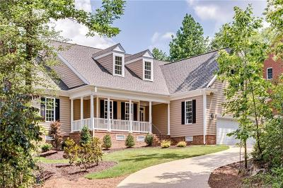 Williamsburg VA Single Family Home For Sale: $629,900