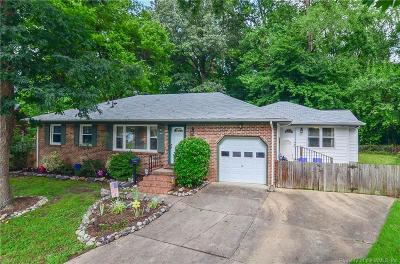 Single Family Home Sold: 22 Wedgewood Drive