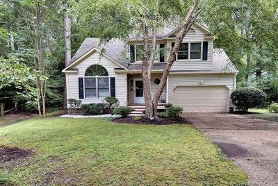 Berkeleys Green Single Family Home For Sale: 3016 East Brittington
