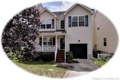 Single Family Home For Sale: 864 Sugarloaf Run