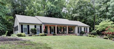 Kingsmill Single Family Home For Sale: 237 Richard Brewster