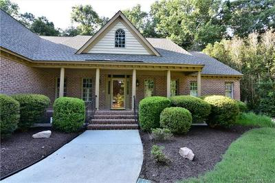 Williamsburg Single Family Home For Sale: 158 Fords Colony Drive