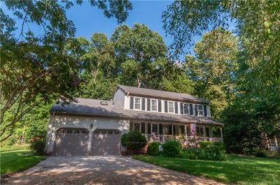 Yorktown Single Family Home For Sale: 223 Aspen Boulevard