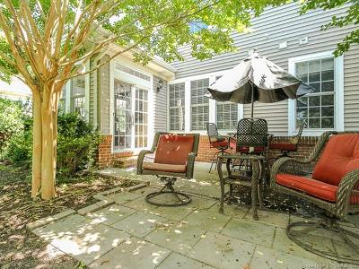 Colonial Heritage Single Family Home For Sale: 6572 Wiltshire Road
