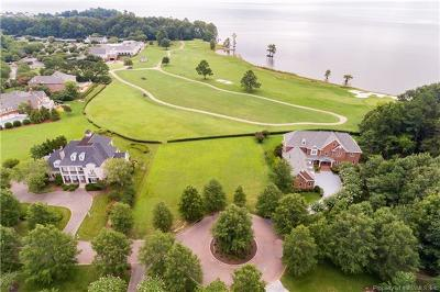 Governors Land, Kingsmill Residential Lots & Land For Sale: 1245 Two Rivers Point