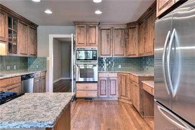 Hampton County, Isle Of Wight County, James City County, New Kent County, Suffolk County, Surry County, Williamsburg County, York County Condo/Townhouse For Sale: 124 Warehams Point