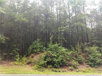Williamsburg Residential Lots & Land For Sale: 427 Fenton Mill Road