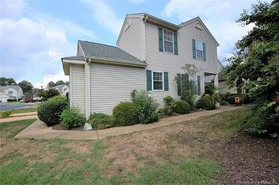 Single Family Home For Sale: 1330 Lake Drive