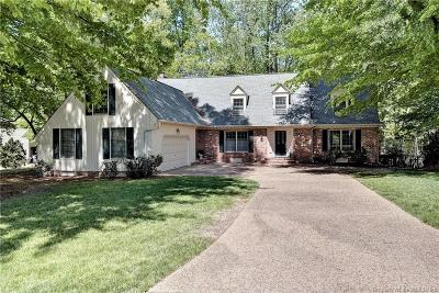 Kingsmill Single Family Home For Sale: 108 John Fowler