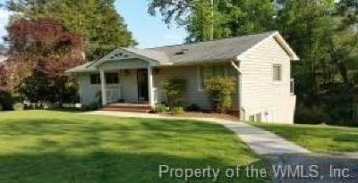 Single Family Home For Sale: 138 Riverview Plantation Drive