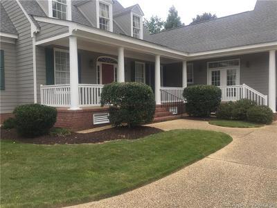 Williamsburg VA Rental For Rent: $2,800