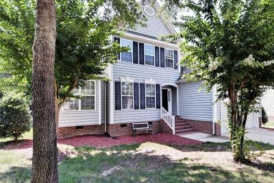 Williamsburg Single Family Home For Sale: 108 George Wilson Court