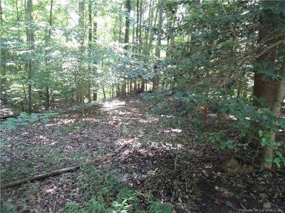 Residential Lots & Land For Sale: 25 Walnut Hills Circle