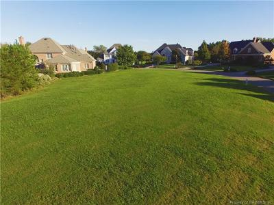 Governors Land, Kingsmill Residential Lots & Land For Sale: 2928 Barrets Pointe Road