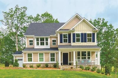 Williamsburg VA Single Family Home For Sale: $424,990