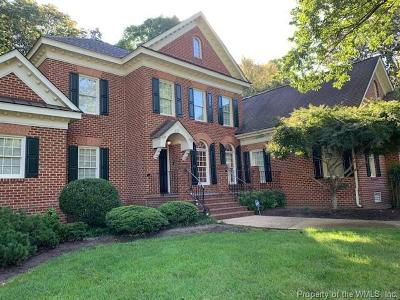 Holly Hills, Yorkshire Single Family Home For Sale: 213 Sir Thomas Lunsford Drive