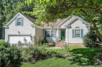 Single Family Home For Sale: 4823 Powner Court