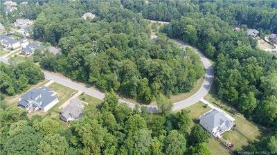 Fords Colony, Kingsmill Residential Lots & Land For Sale: 248 William Spencer