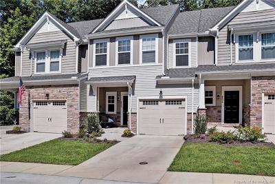 Williamsburg Single Family Home For Sale: 6540 Revere Street