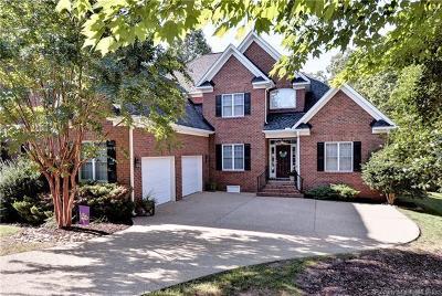 Stonehouse Single Family Home For Sale: 3165 Ridge Drive