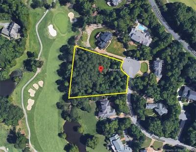 Residential Lots & Land Sold: 117 Westchester