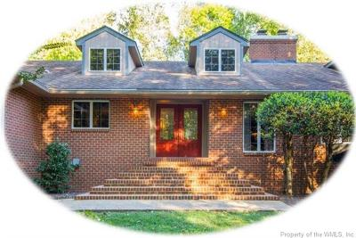 Single Family Home For Sale: 115 Holcomb Drive