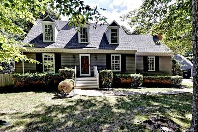 James City County Single Family Home For Sale: 101 Archers Court
