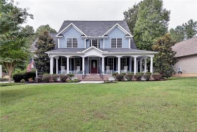 New Kent County Single Family Home For Sale: 4534 Rock Wren Drive