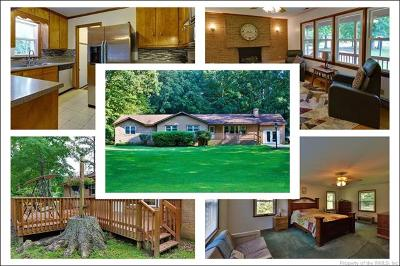 York County Single Family Home For Sale: 117 Schenck Drive
