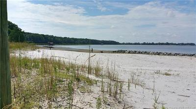Isle Of Wight County, James City County, Mathews County, Middlesex County, New Kent County, Newport News County, Poquoson County, Suffolk County, Surry County, Williamsburg County, York County Residential Lots & Land For Sale: 6499 Stewart Road