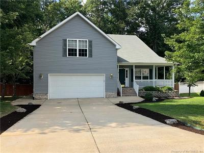Rental For Rent: 5852 Montpelier Drive
