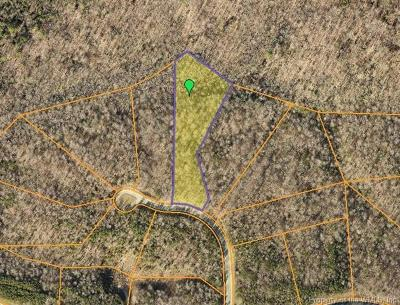 Fords Colony Residential Lots & Land For Sale: 4716 Eskerhills
