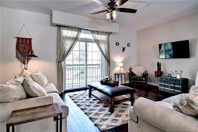 New Town Condo/Townhouse For Sale: 4965 Trailside