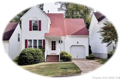 Single Family Home For Sale: 939 Pheasant Run