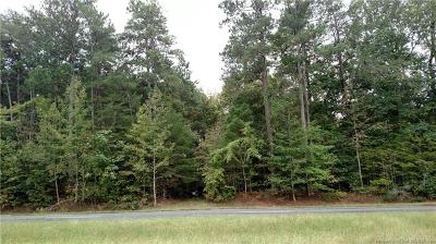 Residential Lots & Land For Sale: Pocahontas Trail