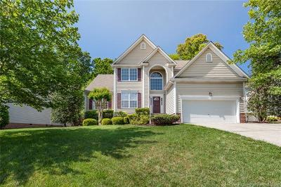 Single Family Home For Sale: 212 George Wythe Lane