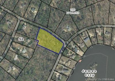 Residential Lots & Land For Sale: 00 Two Rivers Trail