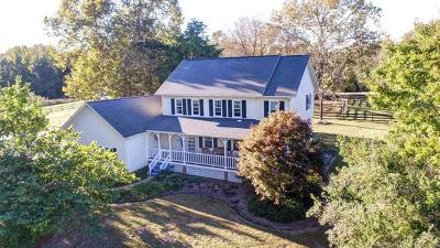 Charles City County, Isle Of Wight County, James City County, Surry County, York County Single Family Home For Sale: 8621 Merry Oaks Lane