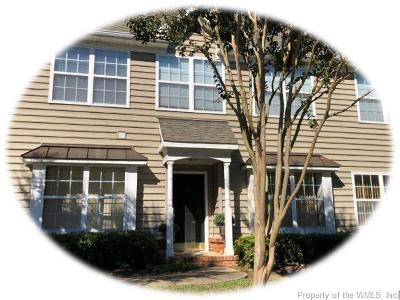 Condo/Townhouse For Sale: 190 Shoal Creek
